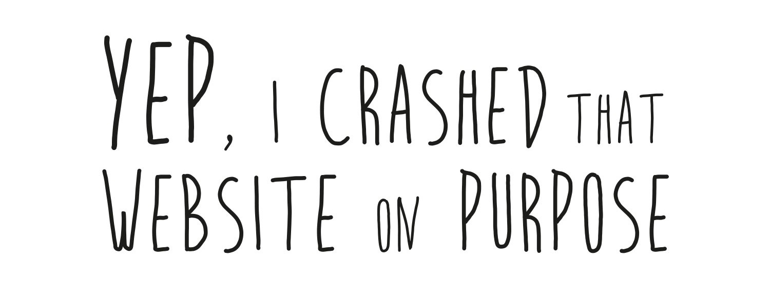 yep-crashed-wesbite-purpose